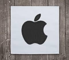lexus logo iphone apple iphone logo embroidery design