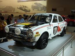 mitsubishi rally car andrew cowan wikipedia