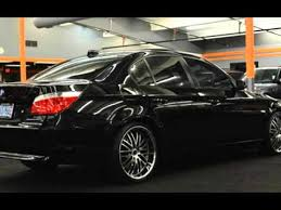 bmw 525i sport for sale 2007 bmw 530i sport premium pkgs 20 staggered wheels for sale