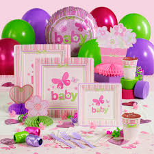 Interior Design Butterfly Themed Baby Shower Decorations Home