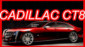 future bmw 7 series making of new 2019 cadillac ct8 flagship future mercedes s