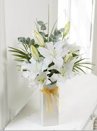 Lily Vases Wholesale Uk Flower Collection Belfast Flower Delivery Florists Northern