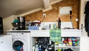 cuisine insalubre photos je vis dans 5 m2 pour 495 euros par mois à mon