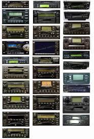lexus rx300 radio removal car radio usb sd aux in kit for toyota lexus 5 7pin