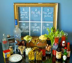 build your own bloody mary bar we u0027ve compiled a list of