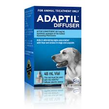 calming collar adaptil collar for medium to large dogs 70cm pacific pet