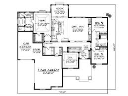 craftsman floor plan 15 3 bedroom craftsman style house plans