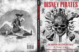 u0027re fan pirate book d23