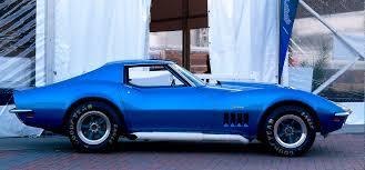 lada al viso 69 corvette zl1 tribute with personal touches car chronicles