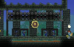 Vanity Clothes Terraria Wanna Know How This Turn Out Gif In Comments Terraria