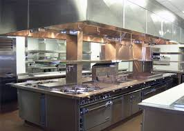 Kitchen Design For Restaurant Restaurant Kitchen Design Home Design Plan