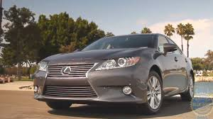 youtube lexus cars 2015 lexus es review and road test youtube