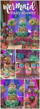 mermaid baby shower ideas the 25 best mermaid baby showers ideas on mermaid