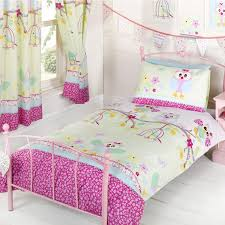 Elephant Twin Bedding Girls Single Duvet Cover Sets Bedding Unicorn Flower Horse Heart