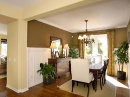 Pictures Of Wainscoting In Dining Rooms Wainscoting Dining Room Style The Clayton Design Ideas On