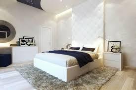 einrichtung schlafzimmer kleines schlafzimmer modern gestalten designer lösungen cool
