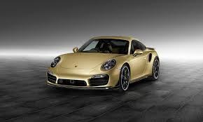 gold porsche 911 porsche 911 turbo gold concept 2015 all about gallery car