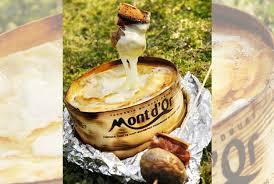 comment cuisiner un mont d or recette bbq mont d or brochettes de rattes cuisinart a taste of