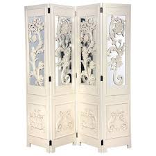 White Room Divider Mirrored Room Divider Uk Colorful Dividers Best Mirror Internal