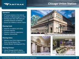 chicago union station floor plan a look at union station s ambitious restoration and redevelopment