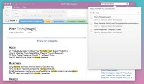 evernote vs onenote the best app for note taking researching and