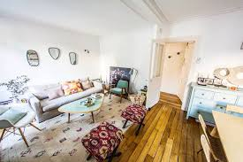 deco cuisine cagne chic stylish flat in a luxurious neighborhood flats for rent in