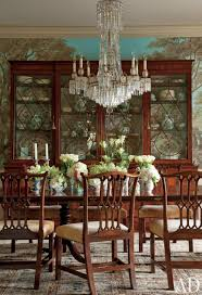 nature inspired bring in the outdoors with these simple traditional dining room lauren king los angeles california