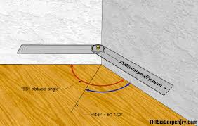 Miter Saw For Laminate Flooring Miter Angles And Miter Saws Thisiscarpentry