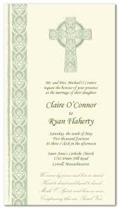 celtic wedding invitations printable celtic cross invitation template