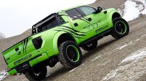 Classic Black Ford Svt Raptor - ford f 150 svt raptor gets turned into u0027the beast u0027 autoweek