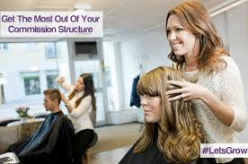 hair stylist salary 2014 the insider s guide to a successful commission strategy