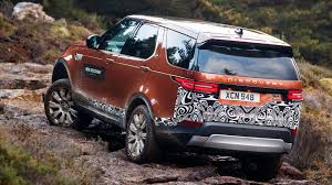 discovery land rover 2017 black land rover discovery 5 prototype 2017 review by car magazine