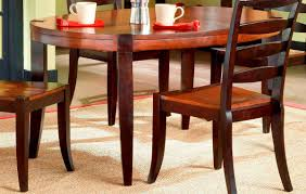 Oval Dining Table With Leaves Hillsdale Casa Blanca Wood Oval Dining Table With Leaf 4088 814e