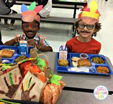 thanksgiving feast 2017 s learning loot