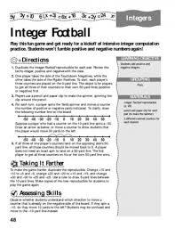 best 25 adding integers worksheet ideas on pinterest math