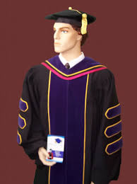 doctoral graduation gown doctoralregalia phd gowns and academic hoods