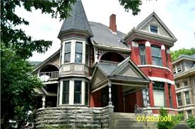 a queen anne victorian designed in 1885 but built in 2002