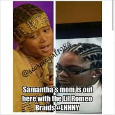 Meme Love Hip Hop - best memes from lhh episode 508 vh1 news