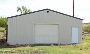 Overhead Shed Door by R U0026r Barn Callahan Steel