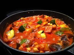 recette de cuisine sans viande recette moussaka libanaise sans viande 750g