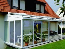 chiudere veranda a vetri verande esterne mobili chiuse e apribili giardini d inverno