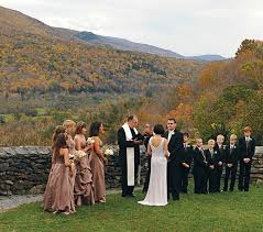 wedding venues in vermont manchester boston magazine