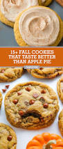 Home Interiors Candles Baked Apple Pie 19 Best Fall Cookies Easy Recipes For Homemade Autumn Cookies