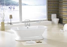 Bathtubs Free Standing Freestanding Bathtubs U2014 Livemodern Your Best Modern Home