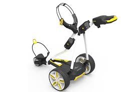 10 best electric golf trolleys 2016 golfmagic
