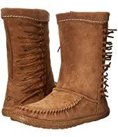 s ugg australia brown emalie boots ugg boots at 6pm com