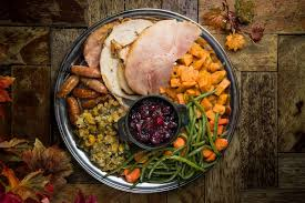 thanksgiving dinner where to find the best menus in