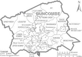 buncombe county nc real estate listings