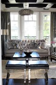 small livingroom design 29 beautiful black and silver living room ideas to inspire