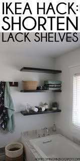 best 25 ikea lack shelves ideas on pinterest diy cat shelves